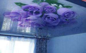 Натяжные потолки в Иваново