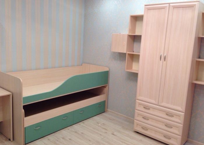 Детские спальни Иваново GoldSky37.ru