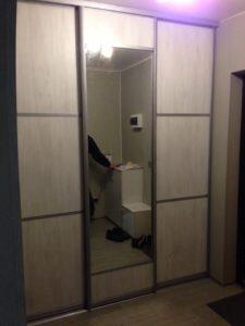 шкаф купе купить в Иваново фото Goldsky37.ru