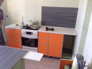 Кухня Orange в Иваново