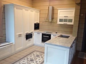 Кухня от дизайнера в Иваново