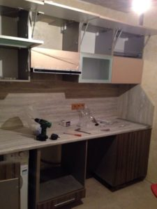 Кухни на заказ Иваново
