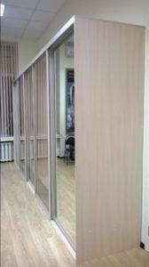 Корпусные шкафы купе Иваново