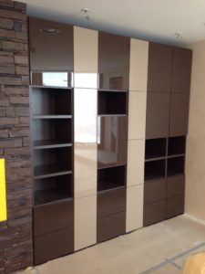 Мебель для гостиной на заказ в Иваново